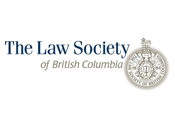 Law Society in British Columbia